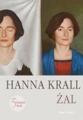 Okładka książki Żal Hanna Krall