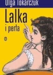 Okładka książki Lalka i perła Olga Tokarczuk