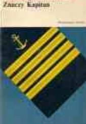Okładka książki Znaczy Kapitan Karol Olgierd Borchardt