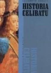 Okładka książki Historia celibatu Elizabeth Abbott