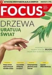 Okładka książki Focus 09/2019 Redakcja magazynu Focus