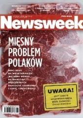 Okładka książki Newsweek 28/2019 Redakcja tygodnika Newsweek Polska