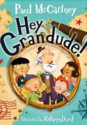 Okładka książki Hey Grandude! Paul McCartney