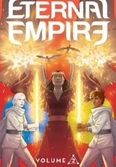 Okładka książki Eternal Empire, Vol. 2 TP Jonathan Luna,Sarah Vaughn