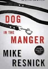 Okładka książki Dog in the Manger Mike Resnick