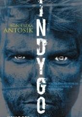 Okładka książki Indygo Agnieszka Antosik