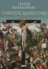 Okładka książki Chrześcijaństwo Leszek Kołakowski