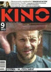Okładka książki Kino, nr 9 / wrzesień 2019 Redakcja miesięcznika Kino