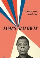 Okładka książki Zapiski syna tego kraju James Baldwin