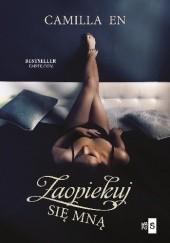 Okładka książki Zaopiekuj się mną Camilla En