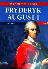 Okładka książki Fryderyk August I praca zbiorowa