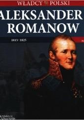Okładka książki Aleksander I Romanow praca zbiorowa