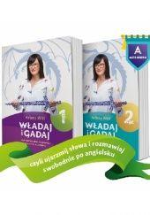 Okładka książki Władaj i gadaj! Czyli ujarzmij słowa i rozmawiaj swobodnie po angielsku Arlena Witt