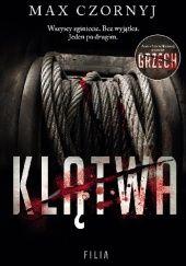 Okładka książki Klątwa Max Czornyj