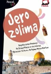 Okładka książki Jerozolima Adam Dylewski,Karolina Mints,Karolina van Ede Tzenvirt