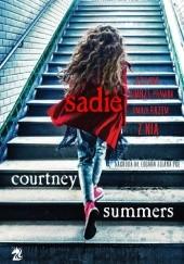 Okładka książki Sadie Courtney Summers
