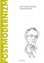 Okładka książki Postmodernizm. Jean-François Lyotard i Gianni Vattimo autor nieznany