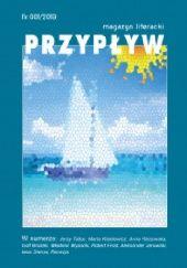 Okładka książki Przypływ. Magazyn literacki Aleksander Janowski