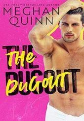 Okładka książki The Dugout Meghan Quinn