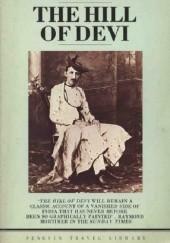 Okładka książki The Hill of Devi Edward Morgan Forster