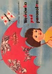 Okładka książki Wędrówka pod parasolem Helena Bechlerowa