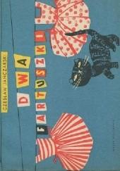Okładka książki Dwa fartuszki Czesław Janczarski