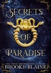 Okładka książki Secrets of Paradise Brooke Blaine