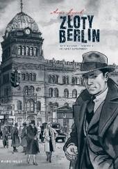 Okładka książki Złoty Berlin Arne Jysch