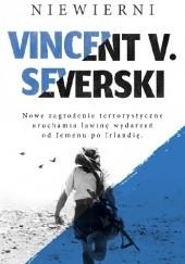 Okładka książki Niewierni Vincent V. Severski