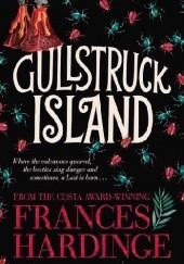 Okładka książki Gullstruck Island Frances Hardinge