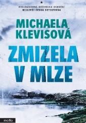 Okładka książki Zmizela v mlze