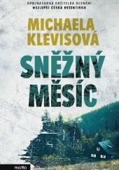 Okładka książki Sněžný Měsíc