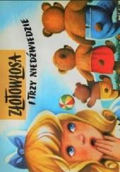 Okładka książki Złotowłosa i trzy niedźwiedzie Vojtěch Kubašta,Josef Dvorak