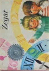 Okładka książki Zegar Vojtěch Kubašta