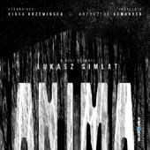 Okładka książki Anima Kinga Krzemińska