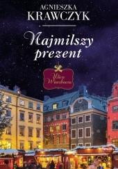 Okładka książki Najmilszy prezent Agnieszka Krawczyk