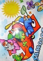 Okładka książki Samolot Vojtěch Kubašta