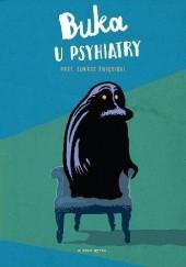 Okładka książki Buka u psychiatry Łukasz Święcicki