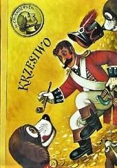 Okładka książki Krzesiwo Vojtěch Kubašta
