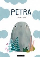 Okładka książki Petra Marianna Coppo
