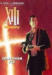 Okładka książki XIII Mystery: Jonathan Fly Luc Brunschwig,Olivier Ta