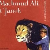 Okładka książki Machmud - Ali i Janek