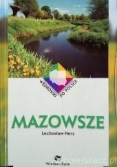 Okładka książki Mazowsze. Wędrówki po Polsce