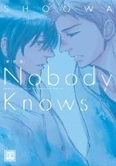 Okładka książki Nobody Knows SHOOWA