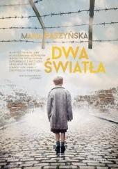 Okładka książki Dwa światła Maria Paszyńska