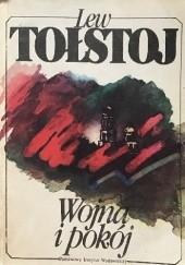 Okładka książki Wojna i pokój. 4 Lew Tołstoj