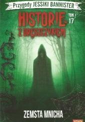 Okładka książki Zemsta Mnicha Janet Farell