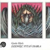 Okładka książki Dziewięć pytań diabła. Baśń węgierska. Gyula Illyés