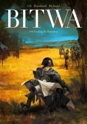 Okładka książki Bitwa Patrick Rambaud,Frédéric Richaud,Ivan Gil
