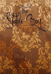 Okładka książki The Stable Boy Derr Megan